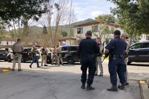 Veterans Home standoff ends tragically, with Pathway Home hostages and gunman dead in Yountville