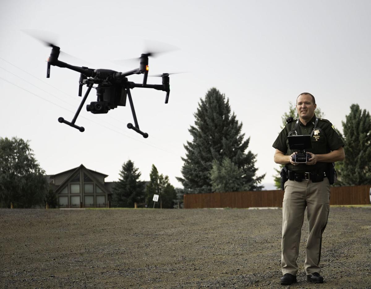 MHP Drone