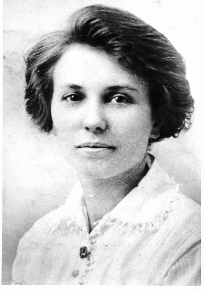 Eleanor Mills