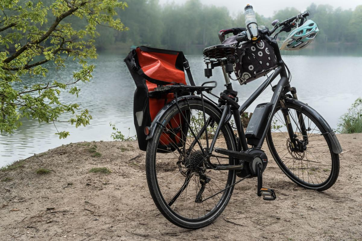 Helena-Lewis and Clark National Forest says e-bikes are only allowed on motorized trails