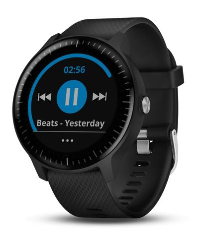 e7f673a80e8 Garmin s smart watch has all the bells and whistles