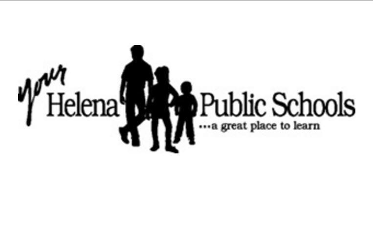 Helena Public Schools logo