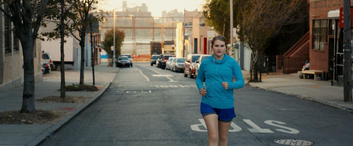 'Brittany Runs A Marathon'