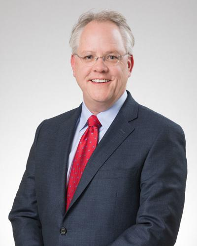 Rep. Bill Mercer