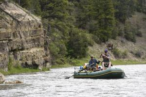 Proposed copper mine won't harm Smith River tributary, officials say