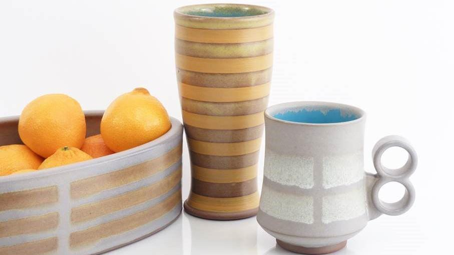 Eric Van Eimeren's Holiday Pottery Sale - Helena Independent Record