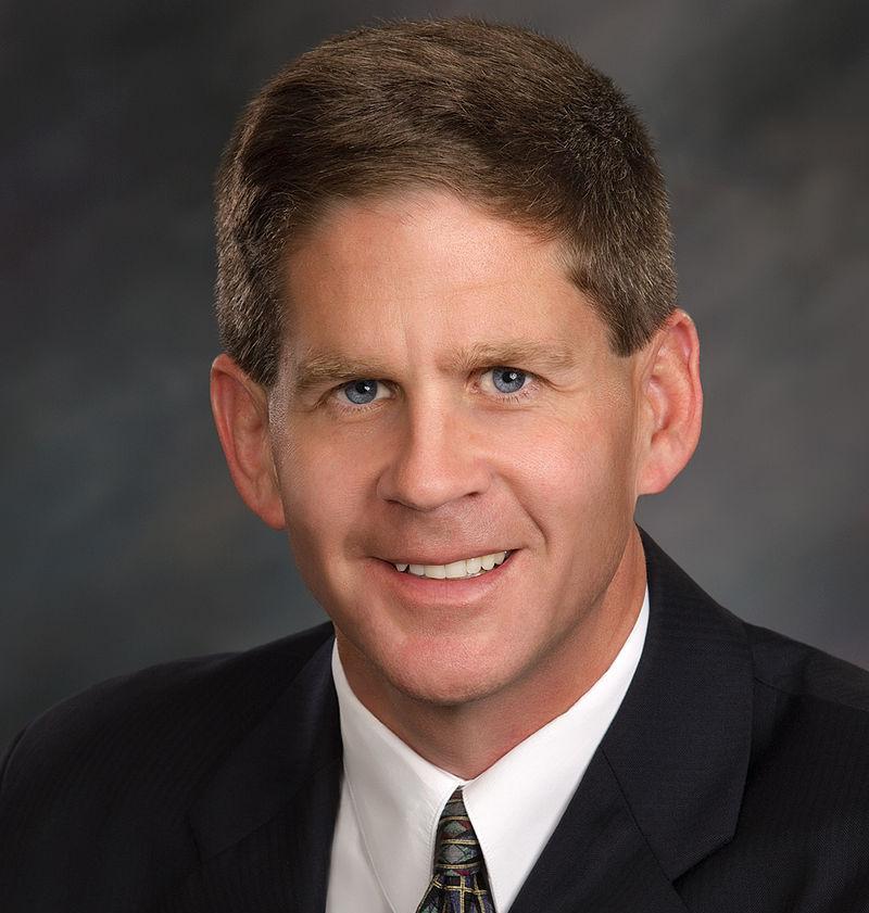 Corey Stapleton