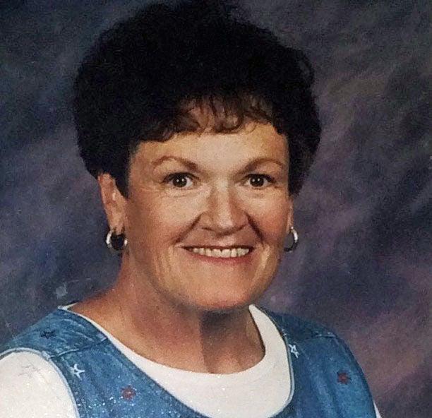 Farnam, Jill Mary Lyndes