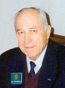 Sternhagen, William