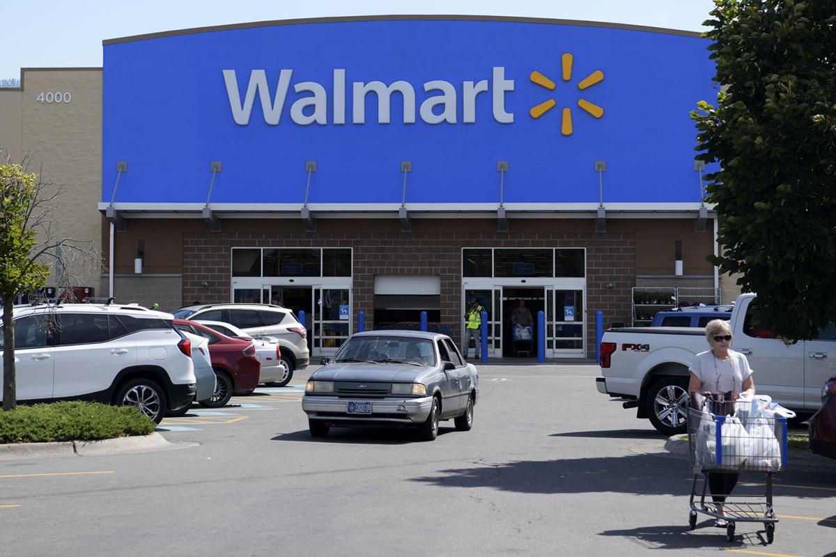Walmart guns file