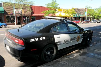 Missoula County Sheriff's Office stock