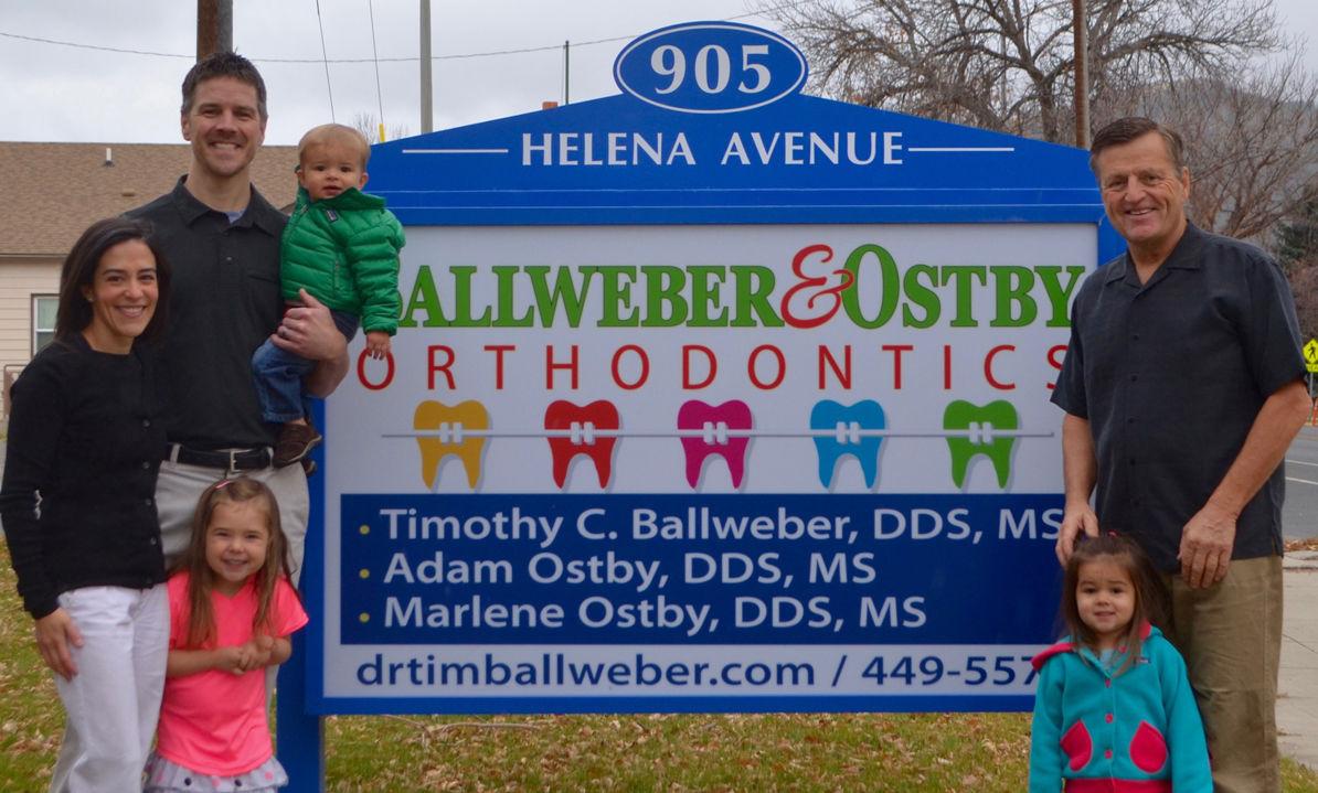 Ballweber-Ostby Orthodontics