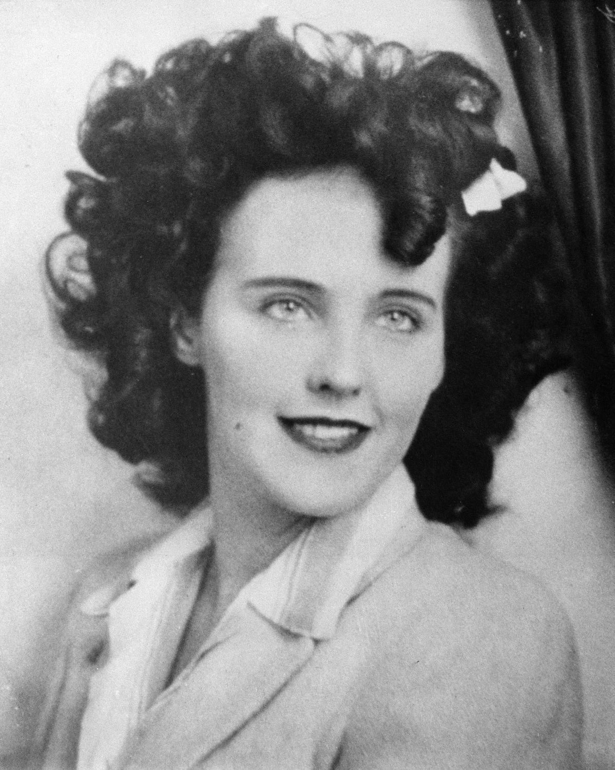 """1947: """"Black Dahlia"""""""