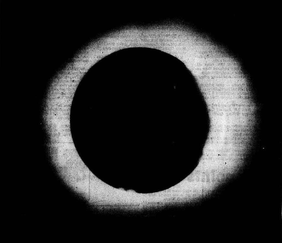 Gates Planetarium: Remembering Helena's Time In Totality During The 1979