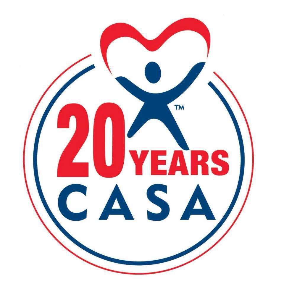 20 Years Of Casa