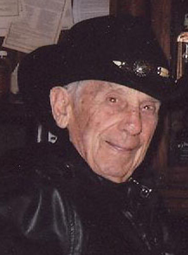 Joe Bogard