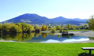 spring meadow lake