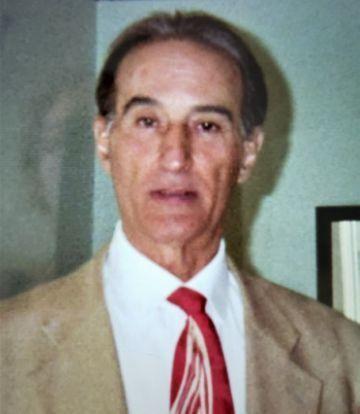 Matthew Jack Barrett McGaffick