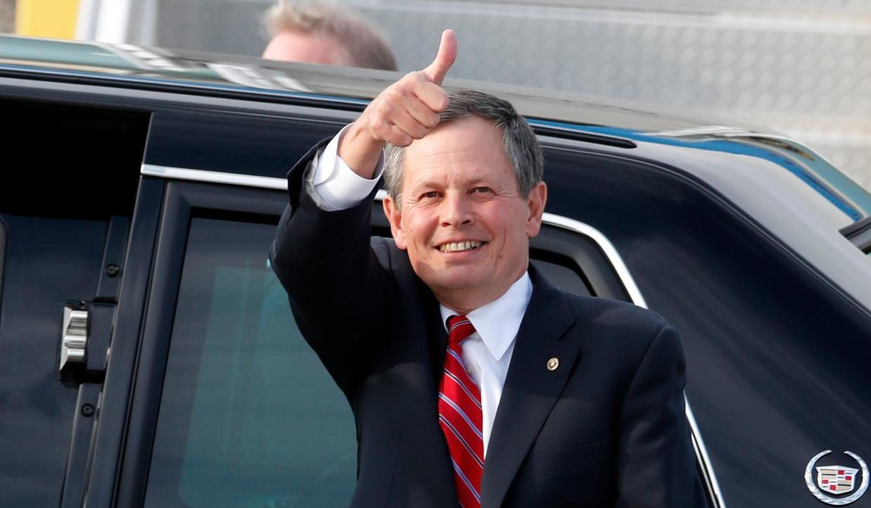 Montana's Sen. Steve Daines lands rare committee appointments, political clout
