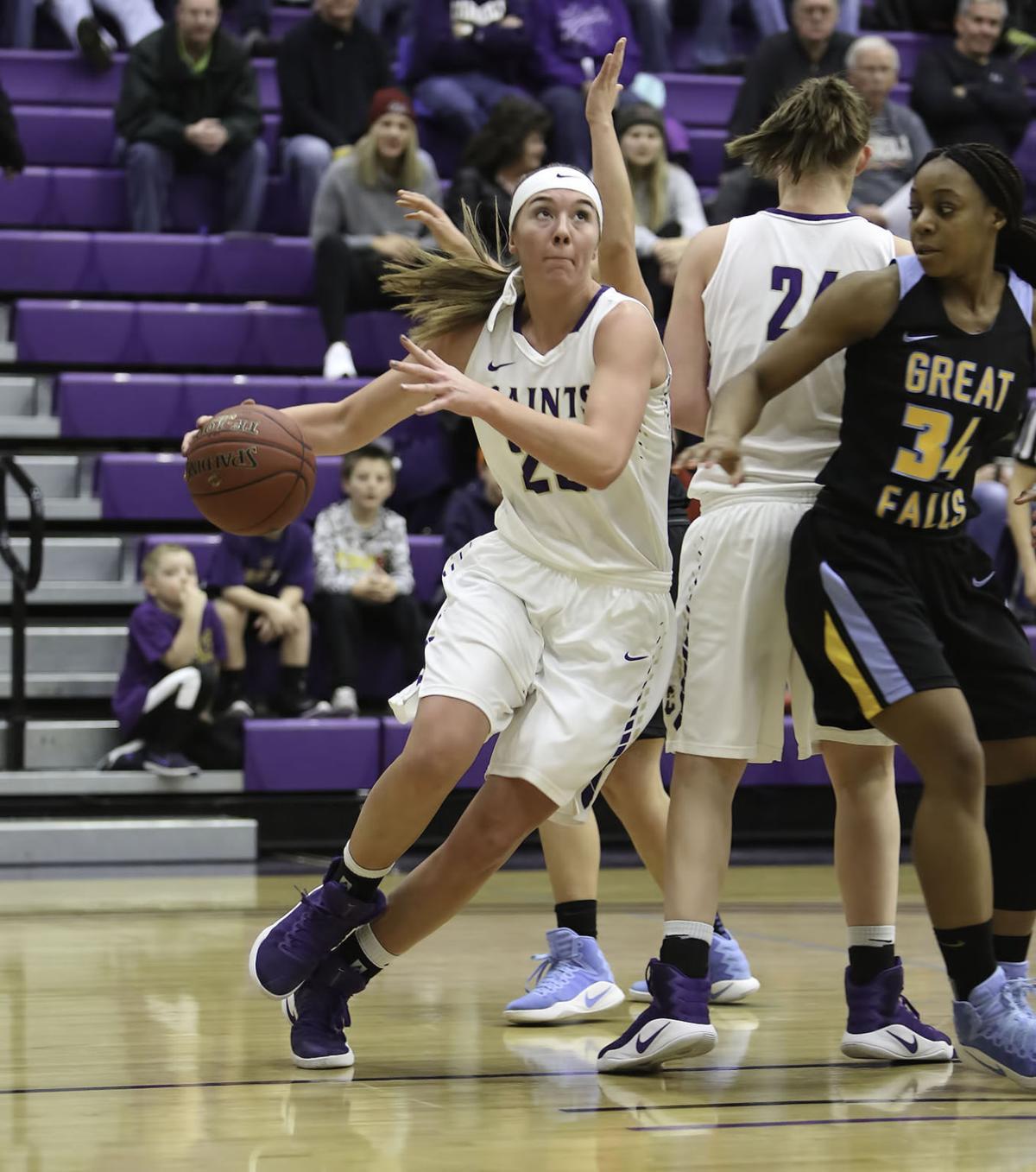 womens basketball; CC vs Argos (copy)