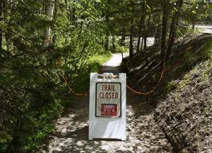Blackfeet cite virus risk for Glacier east-side closure; park braces for traffic limits