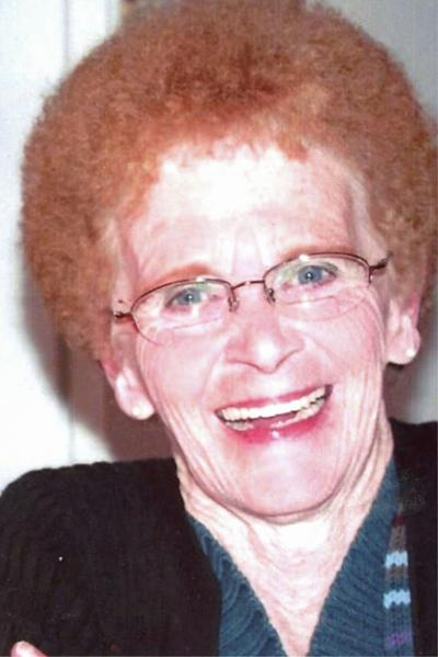 Delores 'Dee' Ann George