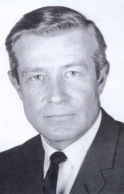 Samuel B. Harman Hopler