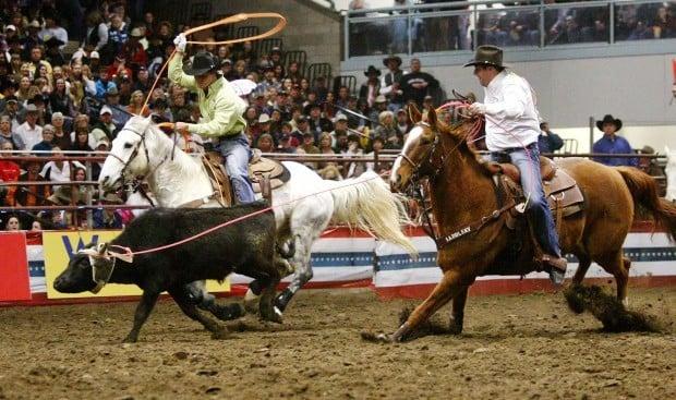 Mprc Ty Erickson Snags Year End Crown Rodeo Helenair Com