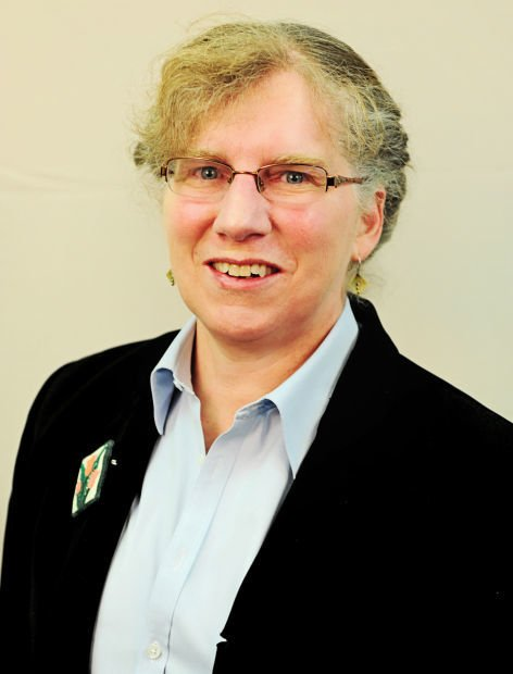 Janet Ellis, HD81 - Helena