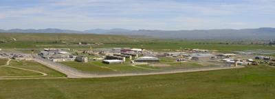 Montana State Prison limits visitation to 2 days a week