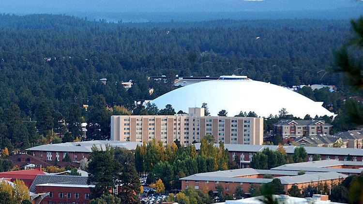 NAU, other Big Sky schools make no changes on athletics-related fees charged to students