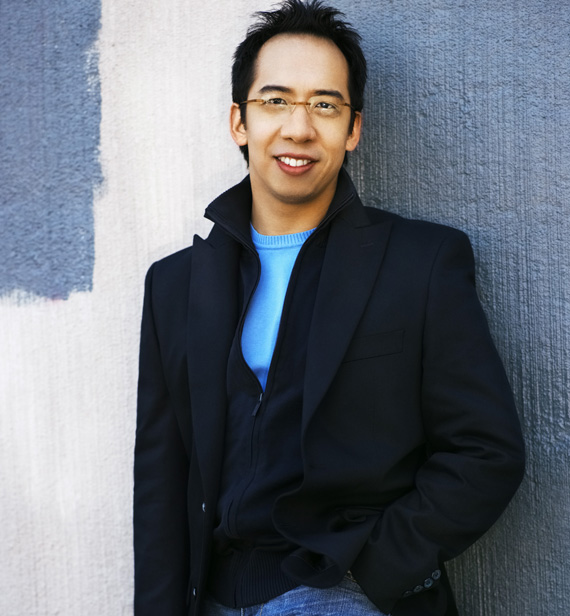 Renowned guest pianist Joel Fan to play