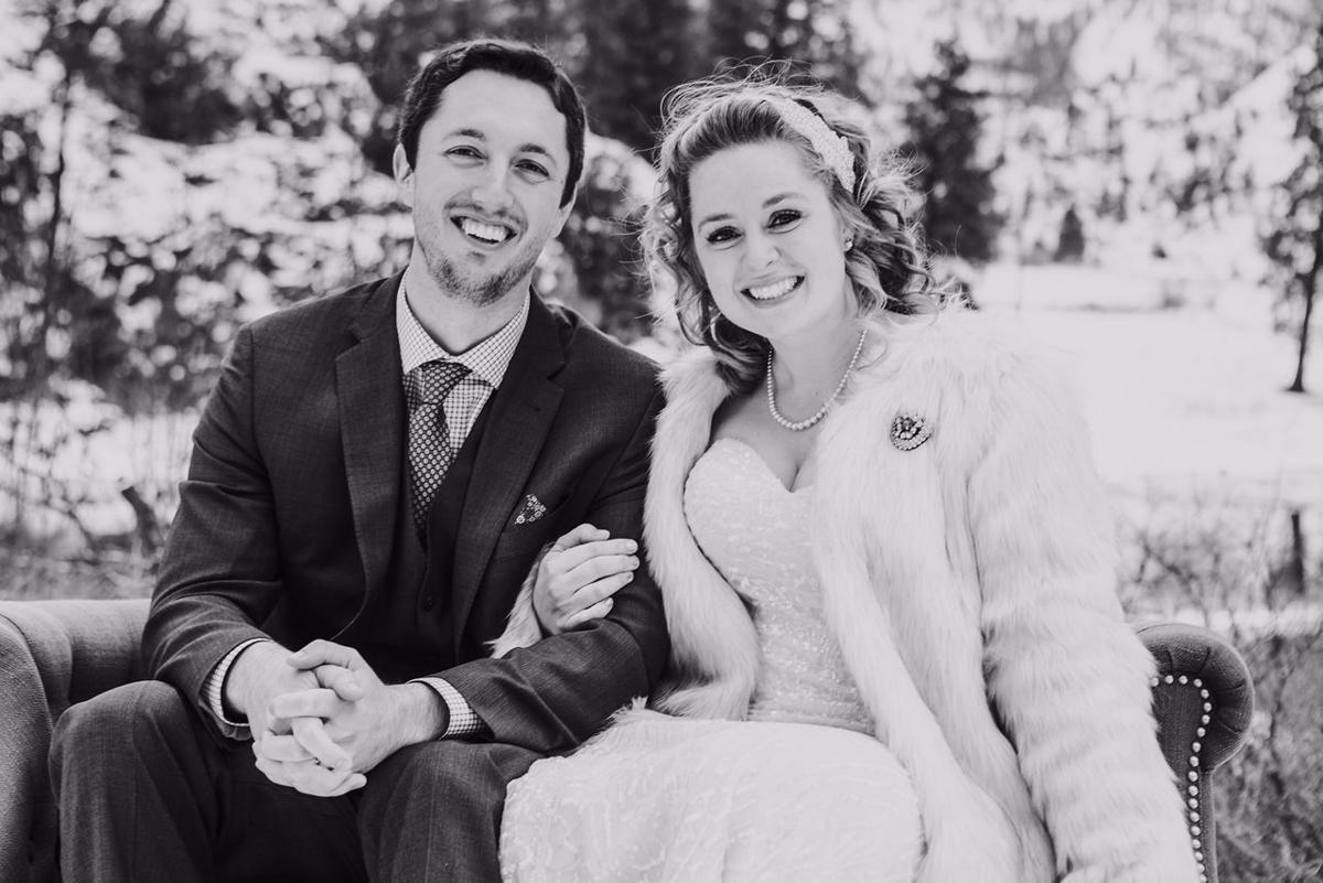 Grotbo and Jacobson Wedding