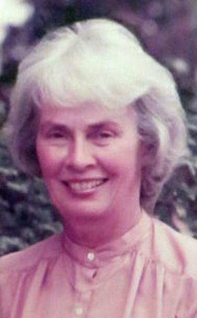 Arlene Ernest
