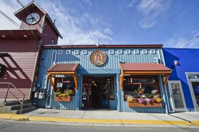 Helena's Sage & Oats Trading Post: Celebrating culture with a Montana flavor that tantalizes the senses