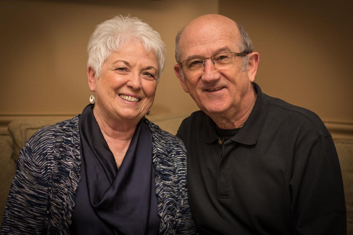 Crawford 50th Anniversary