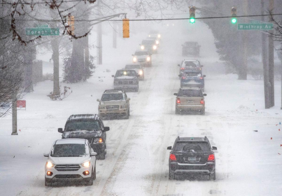 Image result for Tens of millions of Americans face another round of winter weather