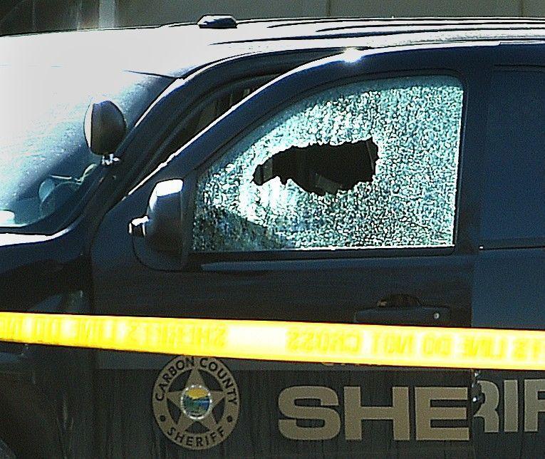 2 deputies who returned fire, killed Joliet man are firearms