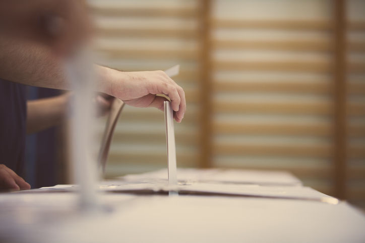 Voting elections