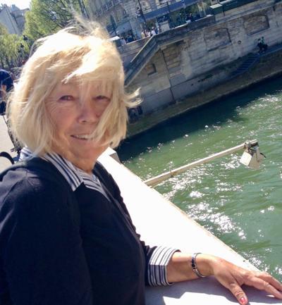 Moreen Judith Diane
