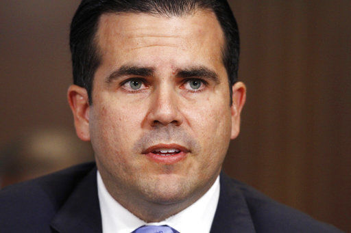 Documents: Puerto Rico utility ignored advice on repair deal