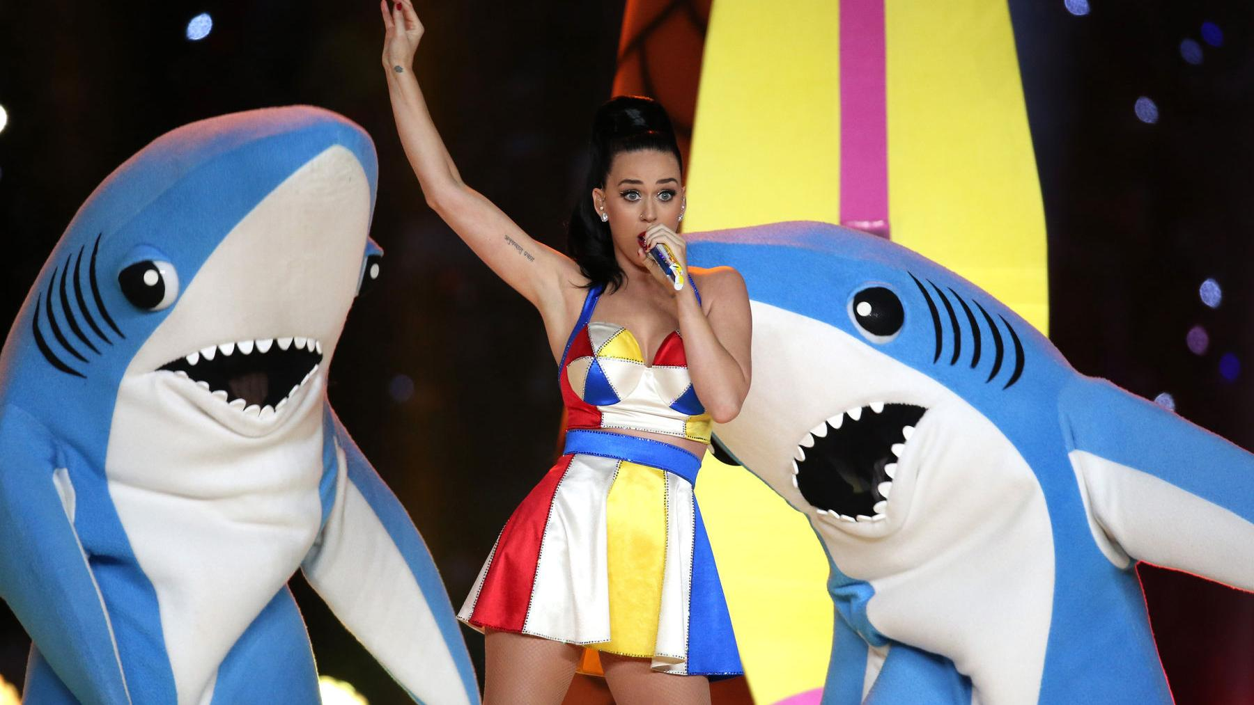 The worst Super Bowl halftime shows of all time