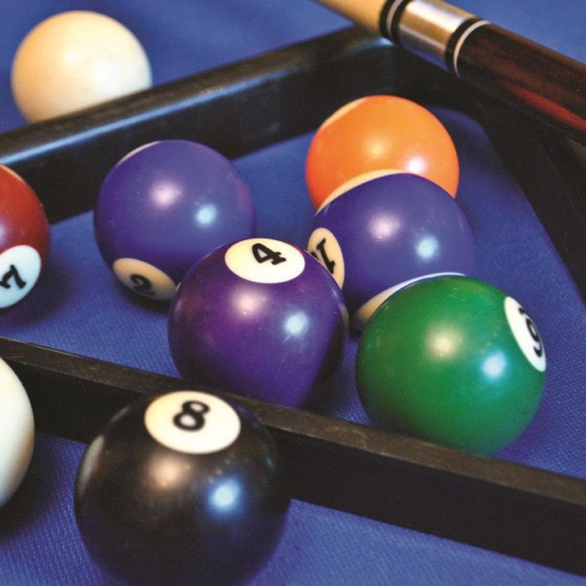 Hustlin sweeps Valley 8-ball Pool League's A titles | Local