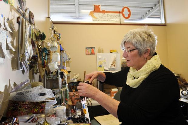 Liz Harter Artrepreneur