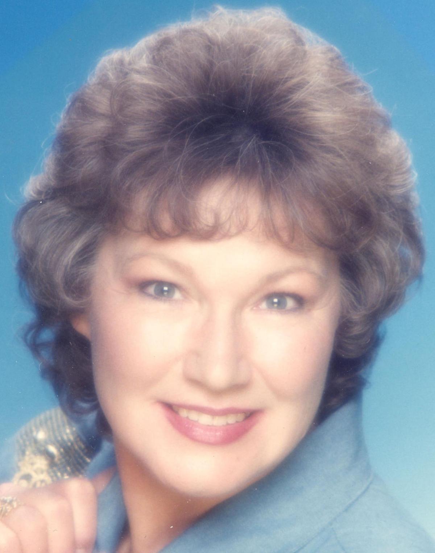 Hulett, Barbara Wales