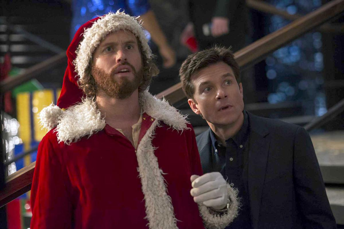 Film Review: Office Christmas Party | YourTime | helenair.com