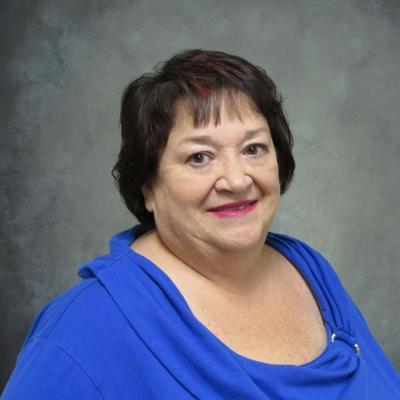 Deborah Kaye Zuidema