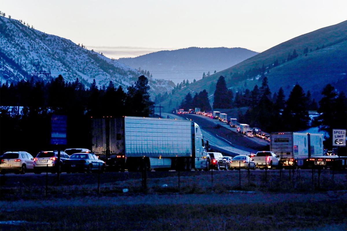 Authorities ID man killed in I-90 head-on collision