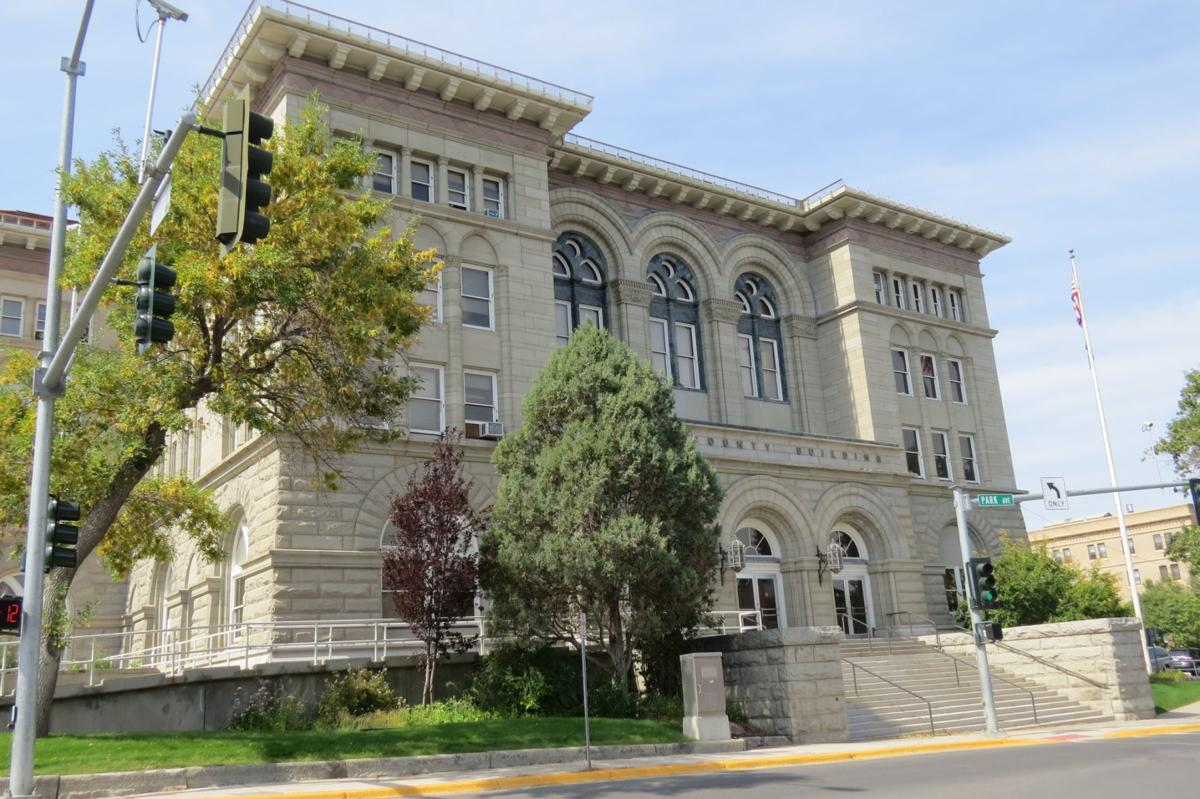 City-County building in Helena (copy)