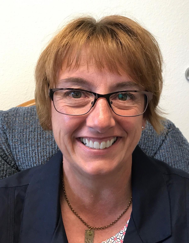 Brenda Kneeland, CEO Eastern Montana Community Mental Health Center